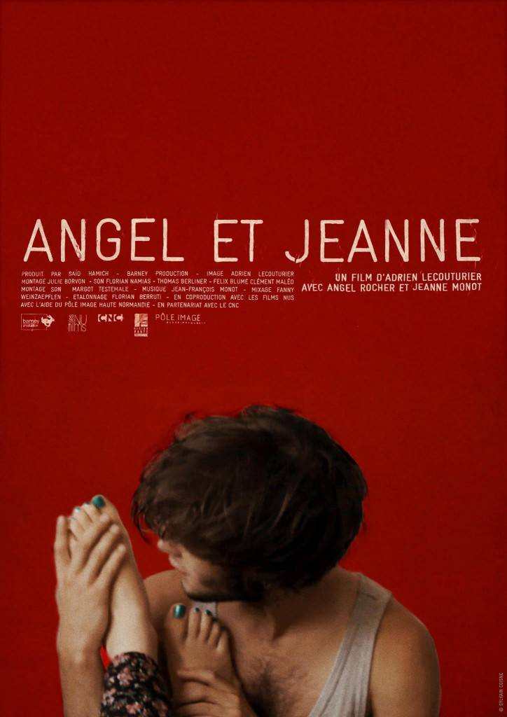 Angel et Jeanne - Affiche