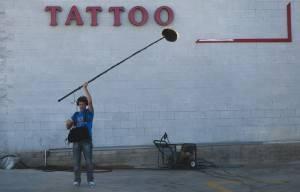 California - Tattoo