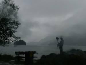 Switzerland Thunderstorm