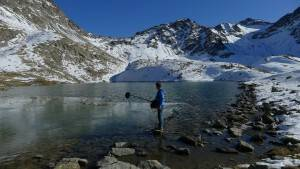 Switzerland lake 2