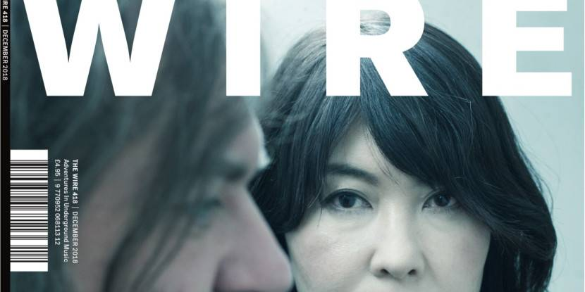 Wire Magazine 418