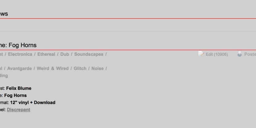 Timeline « Felix Blume