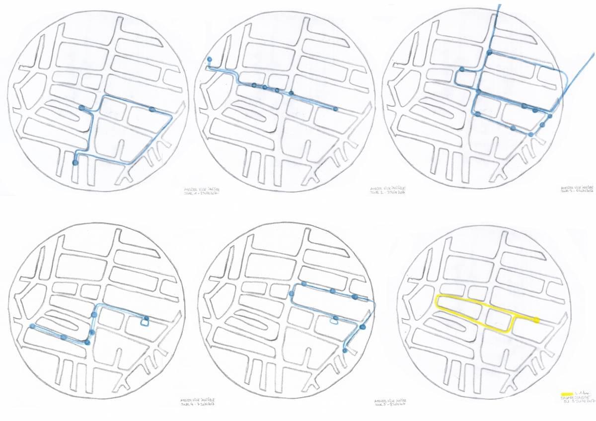 Invisible City Port Au Prince 171 Felix Blume