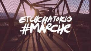 Escuchatorio Marche