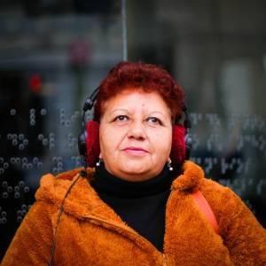 Carmen Gloria