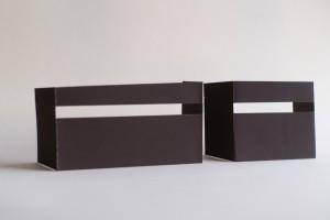 Maqueta de carton