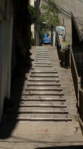 Escalera Sonora